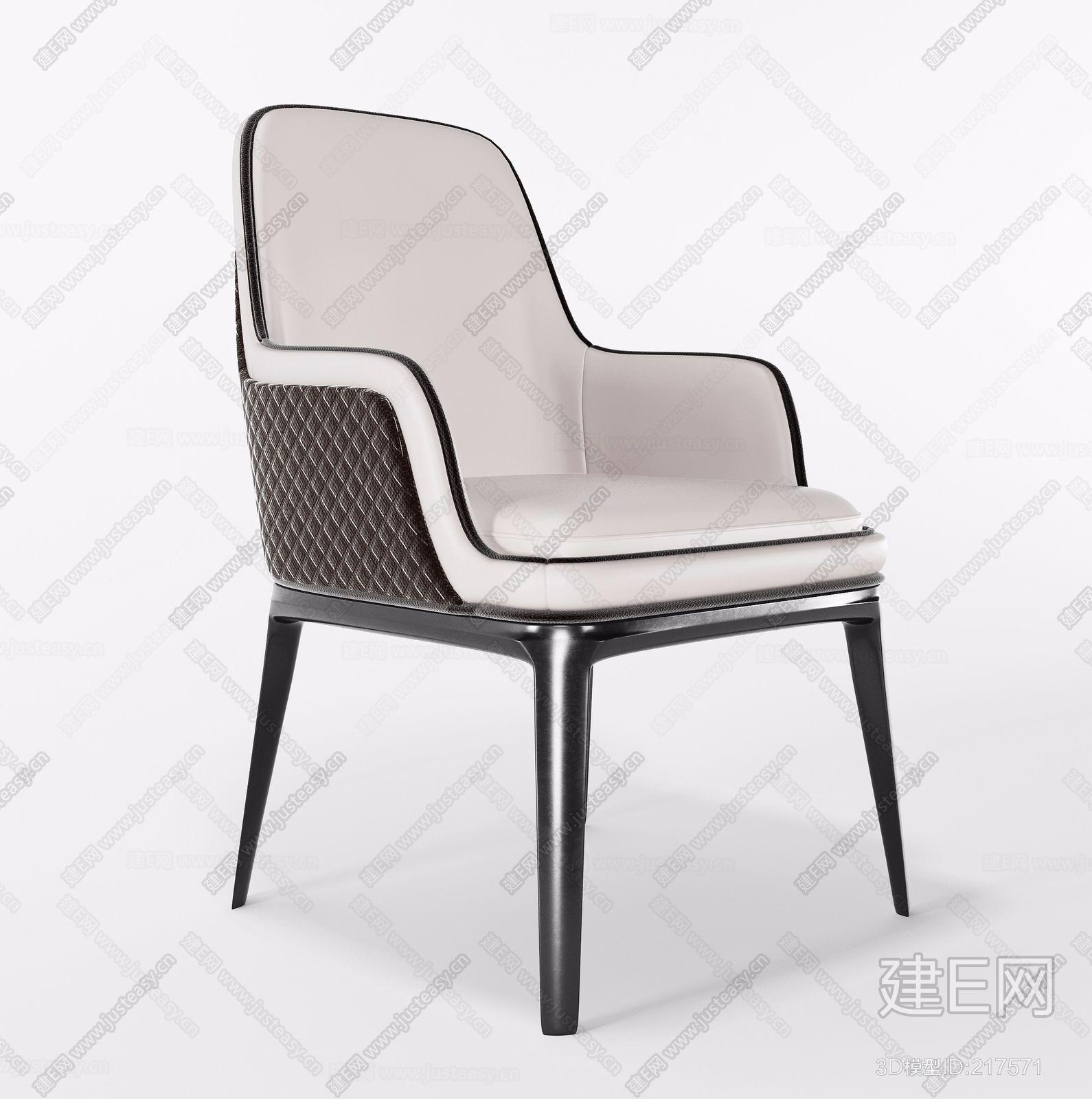意大利宾利Bentley Home餐椅ID:217571