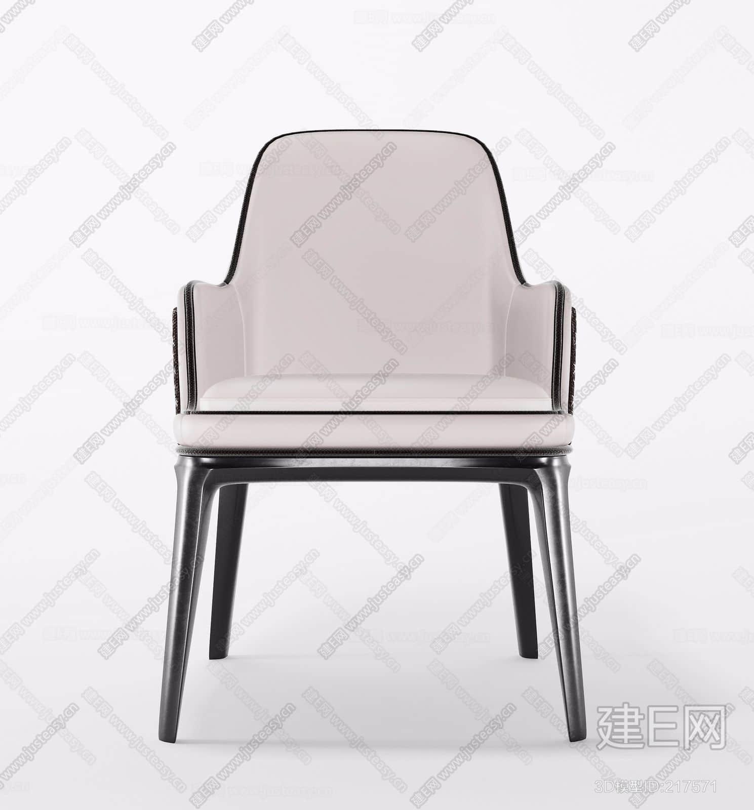 意大利宾利Bentley Home餐椅ID:217571(2)