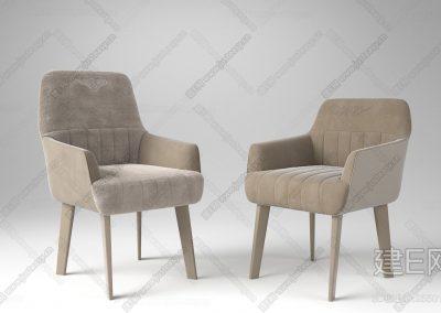 意大利 宾利 Bentley Home沙发椅ID:255016