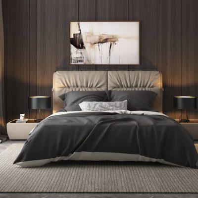 Modern Bedroom 06
