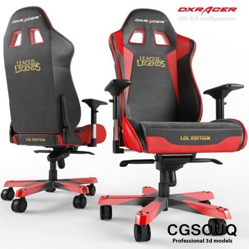 Chair for league of Legends 1