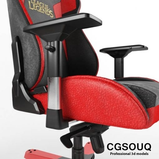 Chair for league of Legends 3
