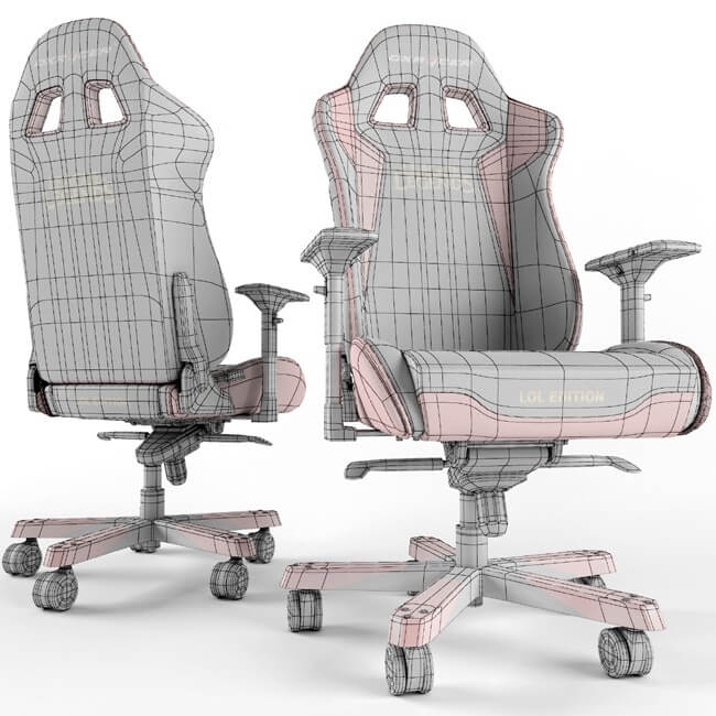 Chair for league of Legends 2