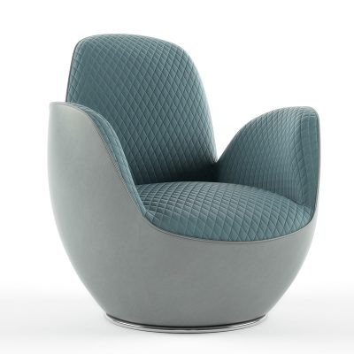 AIRCELL FAUTEUIL Armchair 3D model