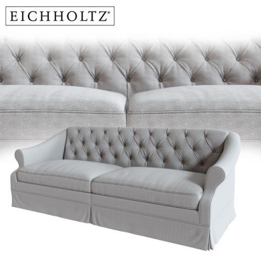 Aldrige Sofa 3D Model