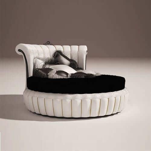 Alta moda bed