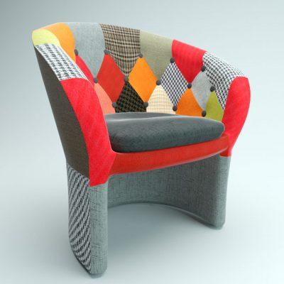 chair art