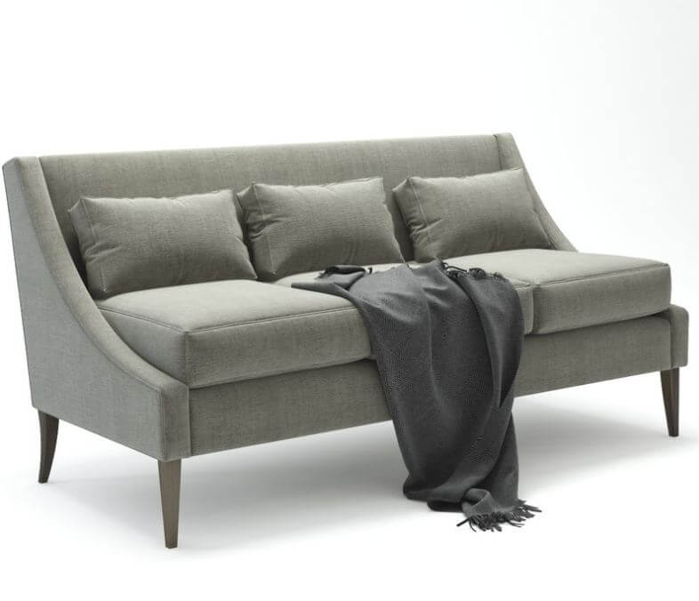 Arm Chair and Sofa 5