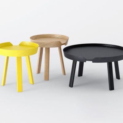 Around Table 3D Model