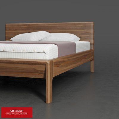 Artisan – Invito Bed 3D Model