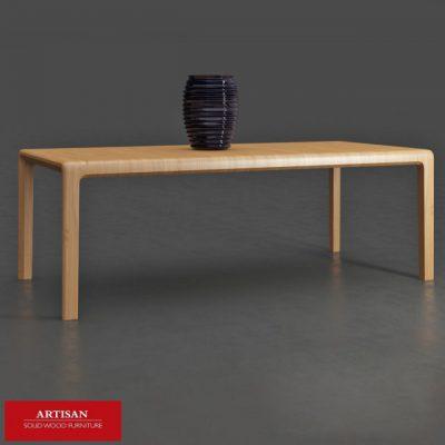 Artisan Invito Table 3D Model
