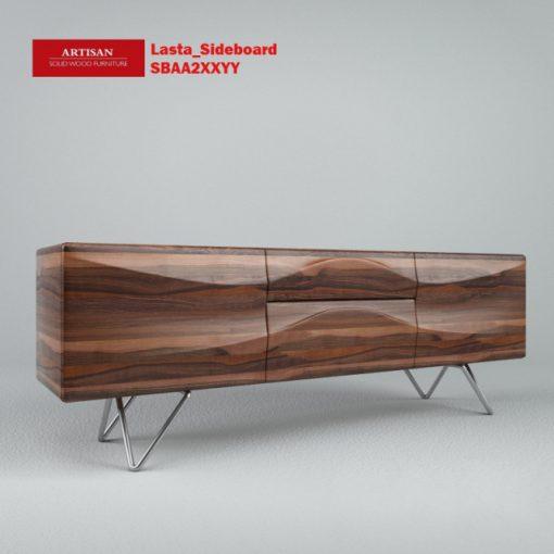 Artisan Lasta Sideboard 3D Model