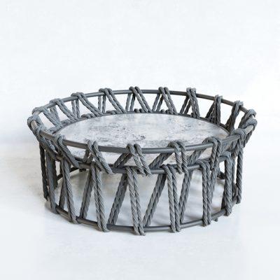 B&B Italia Butterfly Outdoor Table 3D Model