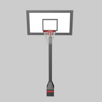 Basketball hoop (1)