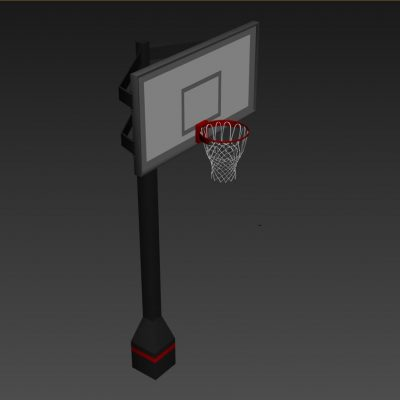 Basketball hoop (3)