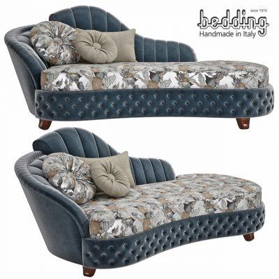 Bedding Siapro Sofa 3D Model