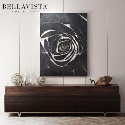 Bellavista Montmartre Credenza Sideboard 3D Model