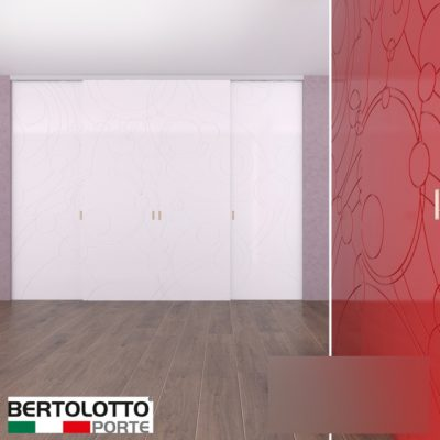 Bertolotto Wardrobe 3D Model