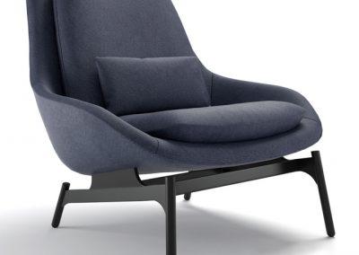 Blu Dot Field Lounge Chair (3)