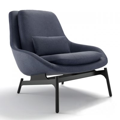 Blu Dot Field Lounge Chair (3)