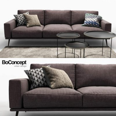 Bo-Concept-Carlton-Sofa-3D-Model