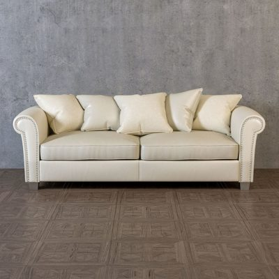 Borzalino Pantheon Sofa 3D Model