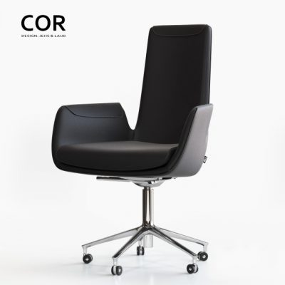COR Cordia Office Chair 3D Model