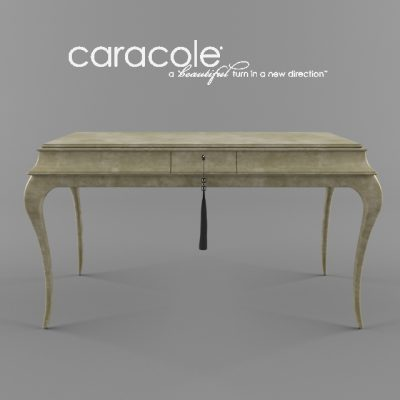 Caracole Con-Contab-010 Table 3D Model