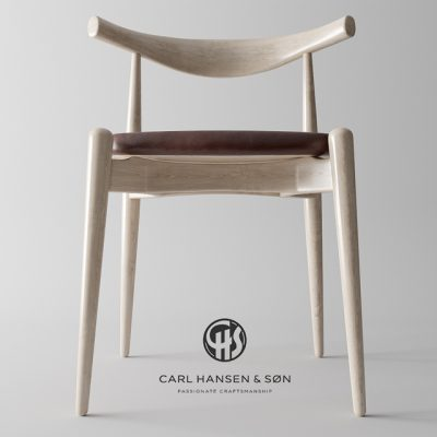 Carl Henson & Son – 20 Chair 3D Model