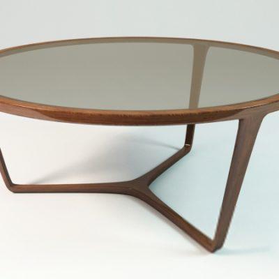 Ceccotti Table 3D Model