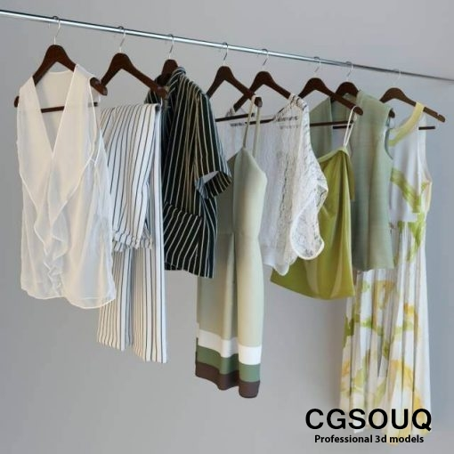 Cloth Ladies
