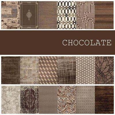 Collection of Rugs Textures