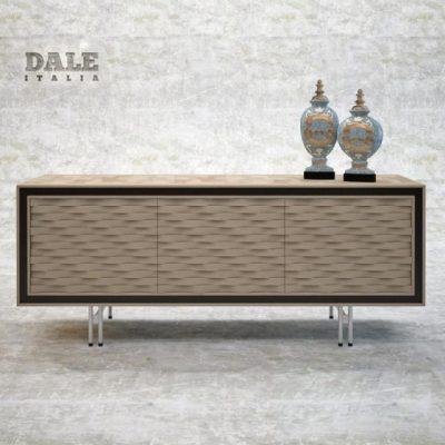 Dale Italia Sideboard 3D Model