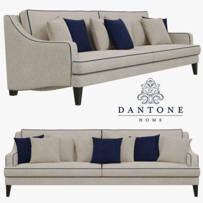 Dantone Home Laimington Sofa 3D Model