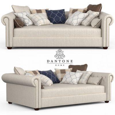 Dantone Home Nerina Sofa 3D Model