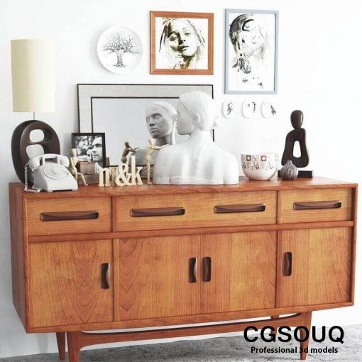 Decorative set 5 (2)