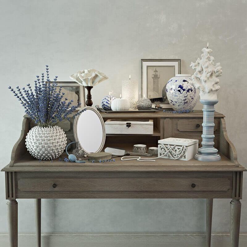 Zara Sofa Table
