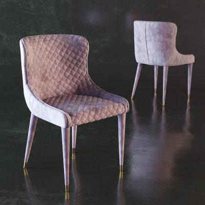 DeepHouse Cindy Chair 3D Model