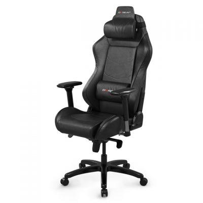 DxSeat P01 Chair 3D Model