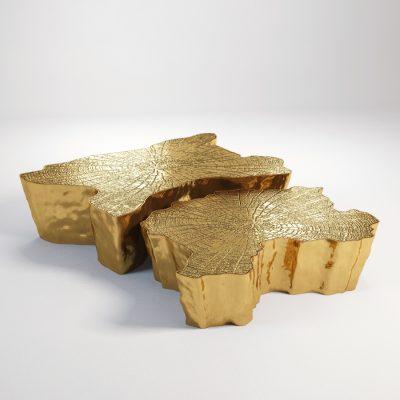 Eden Center Table 3D Model