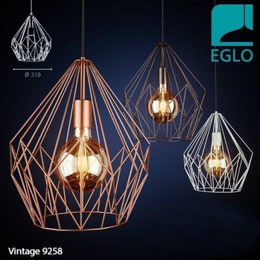 Eglo Vintage 9258 3D model