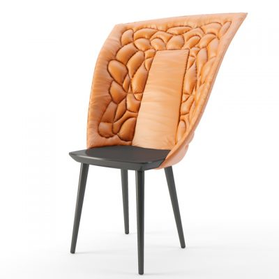 FAB Chair 3D Model