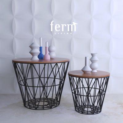 Ferm Living Table 3D Model