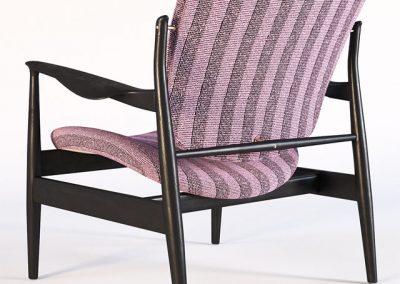 Finn Juhl France Chair 3D Model 2