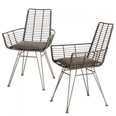 Florida Chair 3D Model