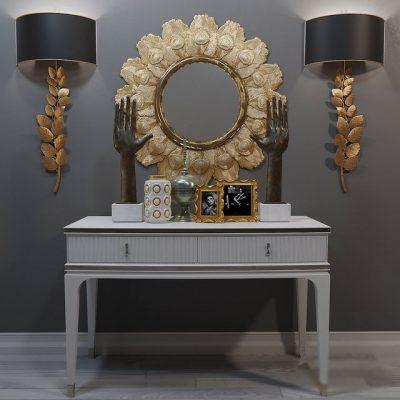 Fratelli Barri Rimini Dressing Table 3D Model