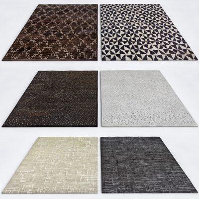 Carpet Modern 3D Model