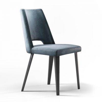 Gallotti & Radice Thea Chair 3D Model