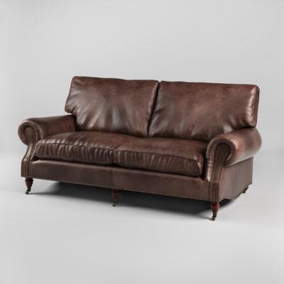 H-Concept Sofa 3D Model