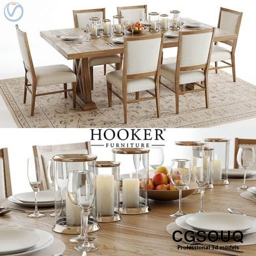 Hooker Furniture Preview